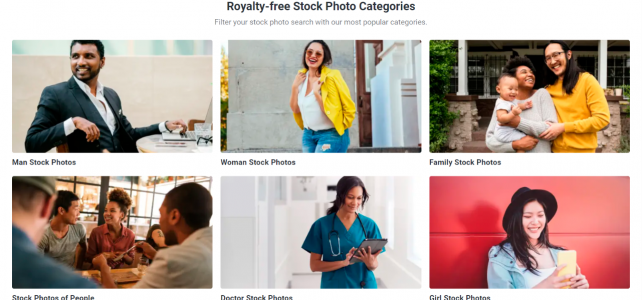 Be the First to Download Images with a Shutterstock Coupon Code